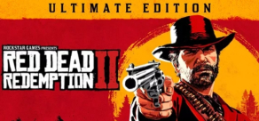 Купить Red Dead Redemption 2 - Ultimate Edition
