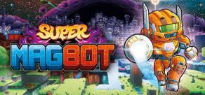 Купить Super Magbot