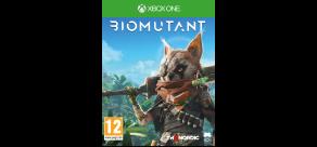 Купить BIOMUTANT (Xbox)