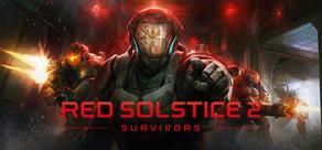 Купить Red Solstice 2: Survivors