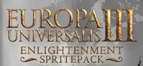 Купить Europa Universalis III: Enlightenment SpritePack