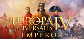 Купить Europa Universalis IV: Emperor