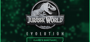 Купить Jurassic World Evolution: Claire's Sanctuary