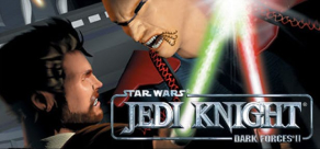 Купить Star Wars Jedi Knight: Dark Forces II