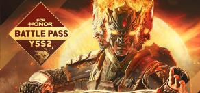 Купить For Honor. FOR HONOR - Battle Pass - Year 5 Season 2