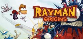 Купить Rayman Origins