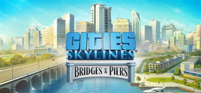 Купить Cities: Skylines - Content Creator Pack: Bridges & Piers