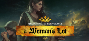 Купить Kingdom Come: Deliverance - A Woman's Lot