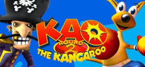 Купить Kao the Kangaroo: Round 2