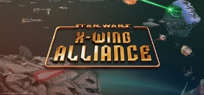 Купить Star Wars: X-Wing Alliance
