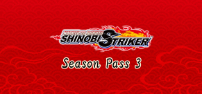 Купить NARUTO TO BORUTO: SHINOBI STRIKER. Naruto To Boruto: Shinobi Striker - Season Pass 3