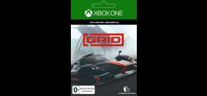 Купить GRID (Xbox)