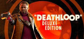 Купить DEATHLOOP - Deluxe Edition (Pre-Order)