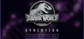Купить Jurassic World Evolution: Secrets of Dr Wu