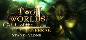 Купить Two Worlds II HD - Call of the Tenebrae