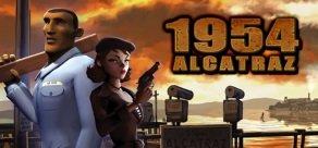Купить 1954 Alcatraz