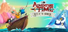 Купить Adventure Time: Pirates of the Enchiridion
