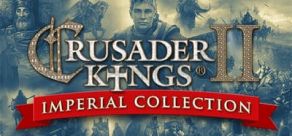 Купить Crusader Kings II: Imperial Collection