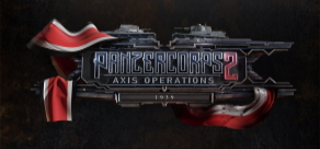 Купить Panzer Corps 2: Axis Operations – 1939