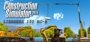 Купить Construction Simulator 2015: Liebherr 150 EC-B