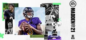 Купить MADDEN NFL 21
