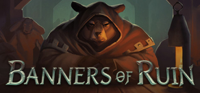 Купить Banners of Ruin