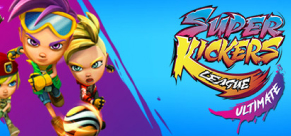 Купить Super Kickers League Ultimate