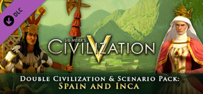 Купить Civilization and Scenario Double Pack: Spain and Inca
