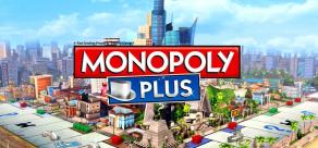 Купить MONOPOLY PLUS