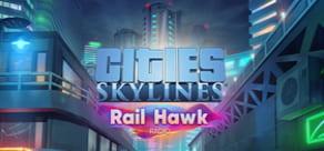 Купить Cities: Skylines - Rail Hawk Radio