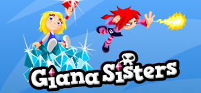Купить Giana Sisters 2D