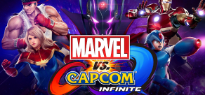 Купить MARVEL VS. CAPCOM: INFINITE