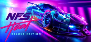 Купить NEED FOR SPEED HEAT DELUXE EDITION