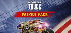 Купить Monster Truck Championship: Patriot Pack