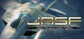Купить Jane's Advance Strike Fighters