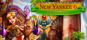 Купить New Yankee 6: In Pharaoh's Court