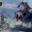 Игра Total War: Warhammer - The Grim & The Grave. (дополнение)
