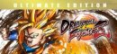 Купить Dragon Ball Fighter Z - Ultimate Edition