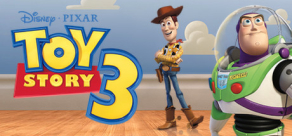 Купить Toy Story 3: The Video Game