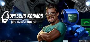 Купить Odysseus Kosmos and his Robot Quest (Complete Season)