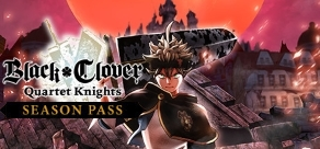 Купить BLACK CLOVER: QUARTET KNIGHTS Season Pass