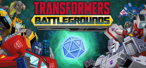 Купить TRANSFORMERS: BATTLEGROUNDS