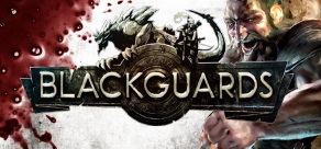 Купить Blackguards