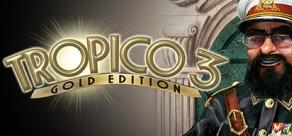 Купить Tropico 3: Gold Edition