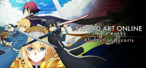 Купить Sword Art Online: Alicization Lycoris