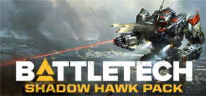 Купить BATTLETECH - Shadow Hawk Pack