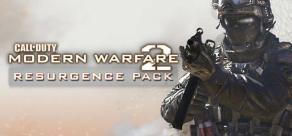 Купить Call of Duty®: Modern Warfare® 2 Resurgence Pack