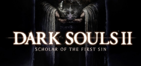Купить Dark Souls II: Scholar of the First Sin