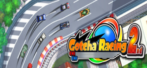 Купить Gotcha Racing 2nd