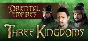 Купить Oriental Empires: THREE KINGDOMS